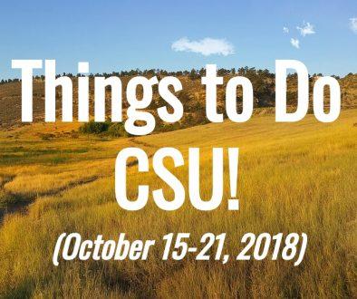 CSU Fall