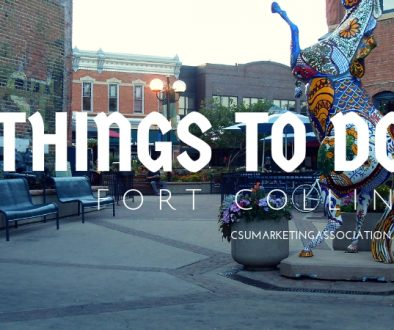 Things to Do Fort Collins