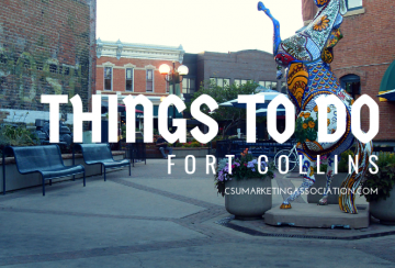 Things to Do Fort Collins Photo