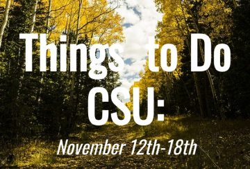 things to do CSU