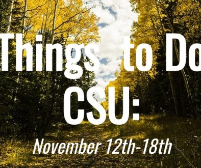 things to do CSU