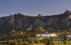 Stanley Hotel, Estes Park Colorado