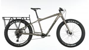 Blackborrow fat bike